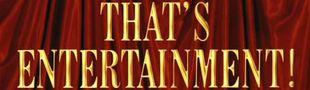 Cover Comédies musicales de la MGM citées dans That's Entertainment !