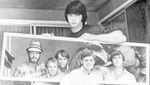 """Affiche The Beach Boys : """"Pet Sounds"""""""