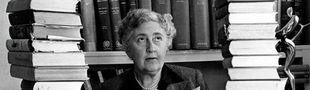 Cover Agatha Christie