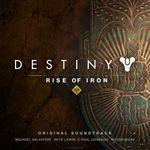 Pochette Destiny: Rise of Iron Original Soundtrack (OST)
