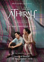 Affiche Athirah