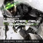 Pochette Splinter Cell: Blacklist (OST)