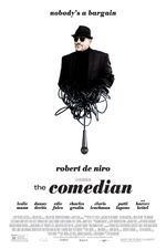 Affiche The Comedian