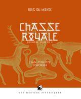 Couverture Chasse royale II - Rois du monde, tome 3