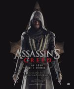 Couverture Assassin's Creed : Au cœur de l'Animus
