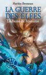Couverture La Guerre des Elfes - Les Seigneurs du royaume - Tome 3