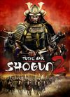 Jaquette Total War : Shogun 2