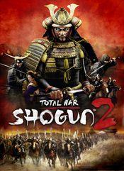 Jaquette Total War: Shogun 2