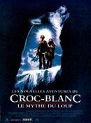 Affiche Les Nouvelles Aventures de Croc-Blanc