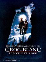Affiche Croc-Blanc 2