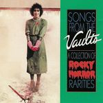 Pochette Songs From the Vaults: A Collection of Rocky Horror Rarities