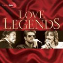 Pochette Capital Gold Love Legends