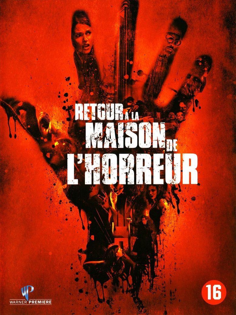 Retour A La Maison De L Horreur Film 2007 Senscritique