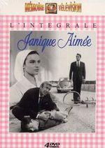 Affiche Janique Aimée (1963)