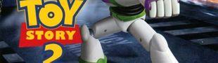 Jaquette Toy Story 2 : Buzz l'Éclair à la rescousse