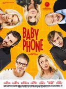 Affiche Baby Phone