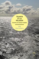 Couverture Tolkien et la religion