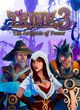 Jaquette Trine 3 : The Artifacts of Power