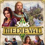 Pochette The Sims Medieval, Volume 1 (OST)