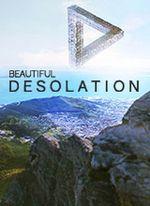 Jaquette Beautiful Desolation