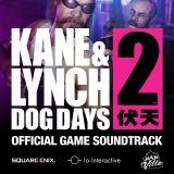 Pochette Kane & Lynch 2: Dog Days (OST)
