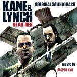 Pochette Kane & Lynch: Dead Men (OST)
