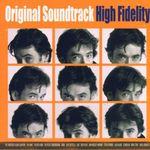 Pochette High Fidelity Original Soundtrack (OST)