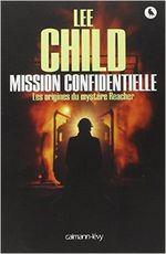 Couverture Mission confidentielle