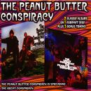 Pochette The Peanut Butter Conspiracy Is Spreading / The Great Conspiracy