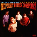 Pochette Living Dream: The Best of the Peanut Butter Conspiracy