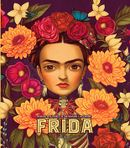 Couverture Frida