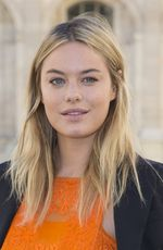 Photo Camille Rowe