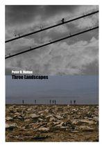 Affiche Three Landscapes