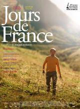 Affiche Jours de France