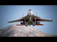 Video de Ace Combat 7 : Skies Unknown