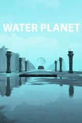 Jaquette Water Planet