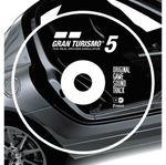 Pochette Gran Turismo 5 Original Game Soundtrack (OST)