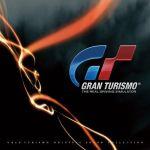 Pochette Gran Turismo Original Sound Collection (OST)