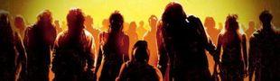 Cover Des bons films de Zombies ca existe, si si c'est vrai.