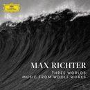 Pochette Three Worlds: Music From Woolf Works