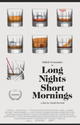Affiche Long Nights Short Mornings