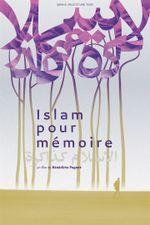 Affiche Islam pour mémoire