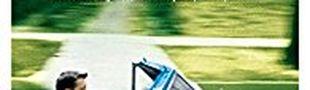 Couverture Une bobine de fil bleu
