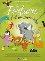 Affiche La Fontaine fait son cinéma