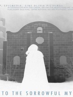 Affiche Berceuse pour un sombre mystère