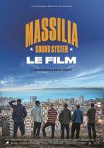 Affiche Massilia Sound System