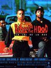 Affiche Boyz'n the Hood, la loi de la rue