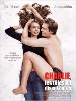 Affiche Charlie, les filles lui disent merci