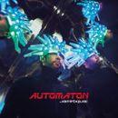 Pochette Automaton