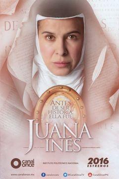 Affiche Juana Ines